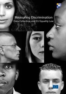 Measuring Discrimination - Data collection and EU Equality Law _en-page0001