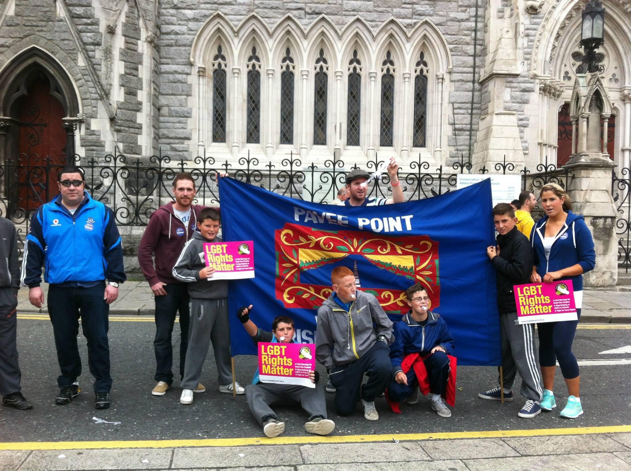 2013 Dublin Pride Parade. pic 3