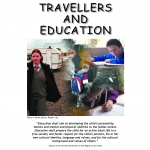 Travellers in Education (Leaflet)