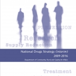 National Drugs Strategy 2009-2016