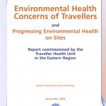 Environmental Health Concerns of Travellers