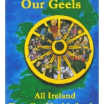 Our Geels: All Ireland Traveller Health Study Poster