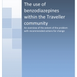 The Use of Benzodiazepenes in the Traveller community