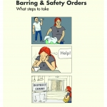 Barring and Safety Orders