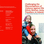 Challenging the Misconceptions of Violence against Minority Ethnic Women