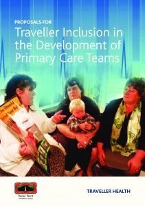 Traveller Inclusion in Development of Primary Health Care Teams