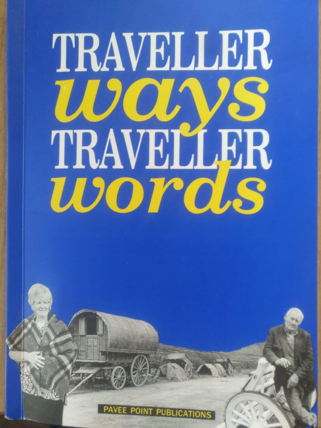 Traveller Ways, Traveller Words