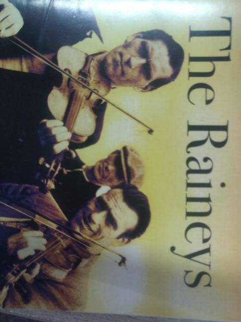 The Raineys: CD