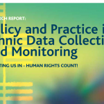 Policy & Practice in Ethnic Data Collection and Monitoring