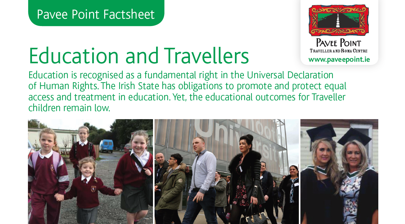 Education Factsheet