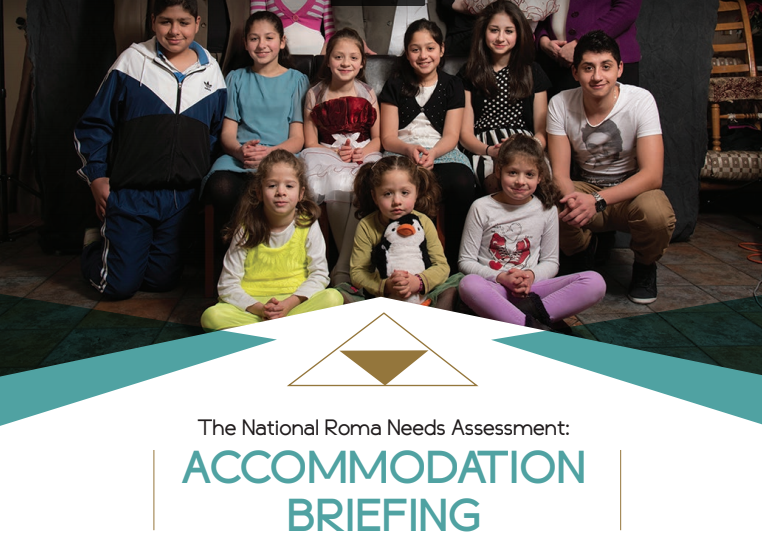 Roma Accommodation Briefing
