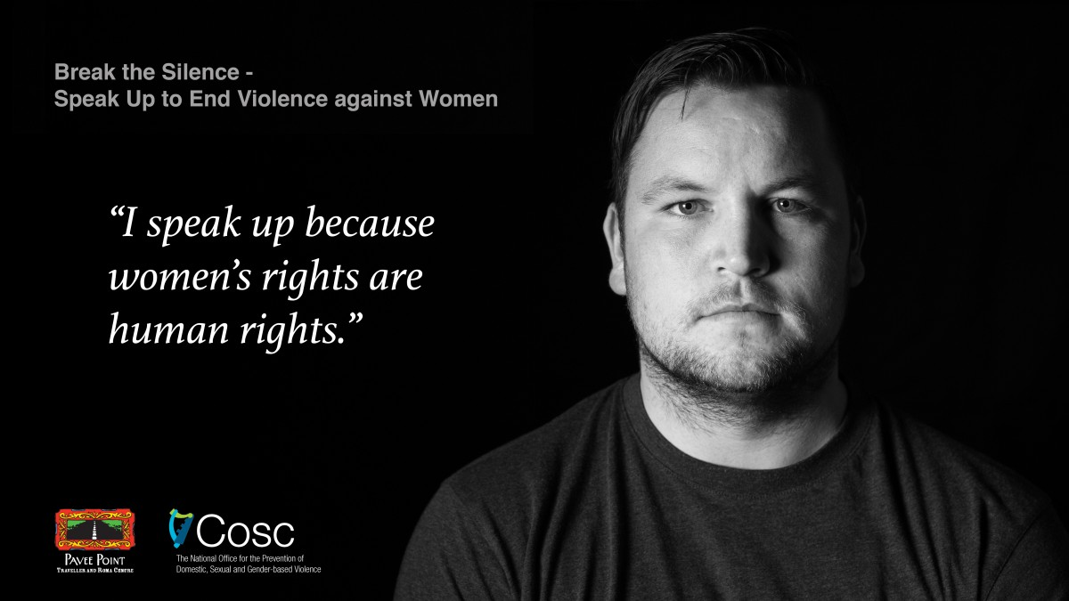 how to solve violence against women