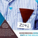 Remembering Roma and Sinti in the Holocaust