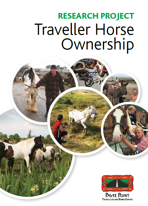 Traveller Horse Ownership Research