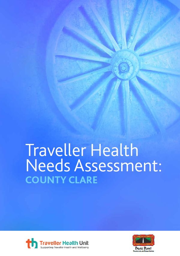Traveller Health Needs Assessment: County Clare