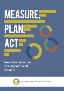 Measure, Plan, Act - How Data Collection Can Support Equality