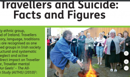 Travellers and Suicide: Facts and Figures