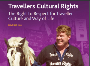 Traveller's Cultural Rights