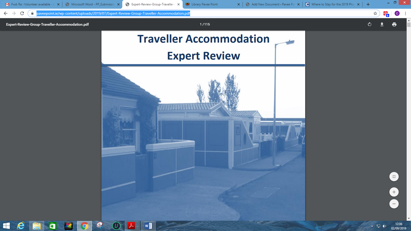 Traveller Accommodation Expert Review 2019