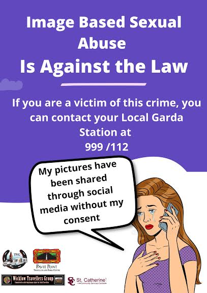 Image Based Sexual Abuse Poster